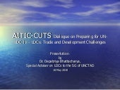 Aitic cuts ldc-iv-dialogue-dr_bhatt...