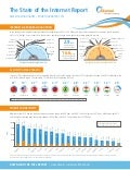 Reference: Akamai Q4 2012 State of the Internet: Summary infographic
