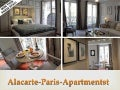 Paris Apartments | Paris accommodation