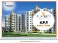 Alacrity – Your Lovely Flat in Baner