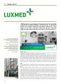 LUX MED case study - Album Superbrands 2014