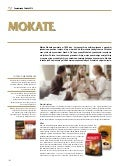 Mokate case study - Album Superbrands 2014