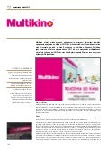 Multikino case study - Album Superbrands 2014