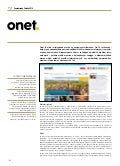 Onet case study - Album Superbrands 2014