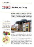 Tesco case study - Album Superbrands 2014