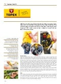 Topex case study - Album Superbrands 2014