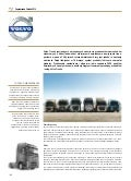Volvo Trucks case study - Album Superbrands 2014