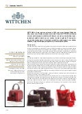 Wittchen case study - Album Superbrands 2014