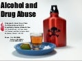 Alcohol &  Drug  Abuse