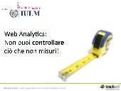 Web Analytics - Master Social Media...