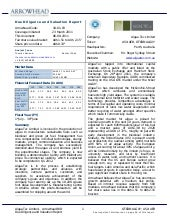 Algae.tec   abid report - 06 sep11