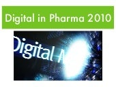 Digital Pharma 2010