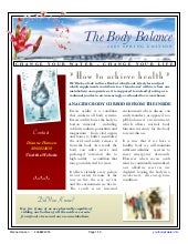 Alkaline Body Balance E Book
