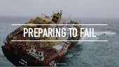 Software Development: Preparing to Fail