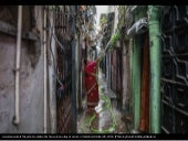 Alleys in the Cities of India