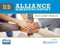 Alliance Marketing Report 2014