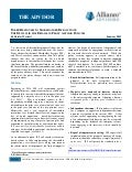 Alliance Advisors Newsletter Jan. 2013 (Proxy Advisors on Majority-Supported Shareholder Proposals)