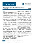 Alliance Advisors Newsletter Mar. 2013 (2013 Proxy Season Preview - Key Shareholder Proposals)