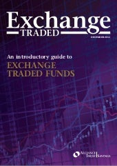 Alliance Trust Savings - Exchange T...