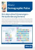 Allianz Demographic Pulse: Demenz
