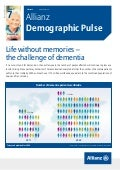 Allianz Demographic Pulse On Dementia