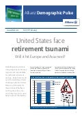 Allianz Demographic Pulse - Retirement Tsunami