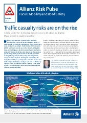 Allianz Risk Pulse Mobility & Road ...