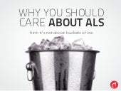 Why You Should Care About ALS @slidecomet @itseugenec