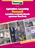 Agriculture Leadership Summit Recommendations 2008 Onwards