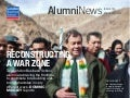 Reconstructing a warzone in Afghanistan