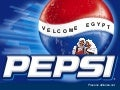Always Pepsi Cola - Made in Egypt