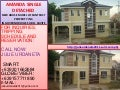 Amanda Model Single Detached House and Lot For Sale in Governors Hills Non Flooded Location