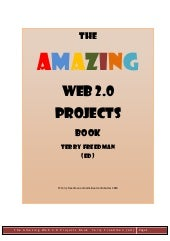 Amazing web 2 projects by terry-fre...