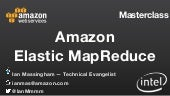 Amazon EMR Masterclass