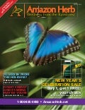 Amazon Herb January 2013