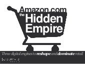 Amazon.com: The hidden empire