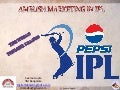 Ambush marketing in IPL