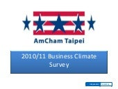 Taiwan Business Climate Survey Jan....
