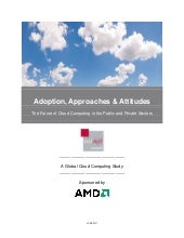 AMD 2011 Global Cloud Computing  Ad...