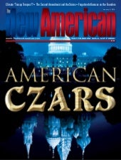 AMERICAN CZARS - The New American M...