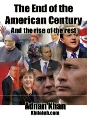 BOOK: The End of the American Centu...