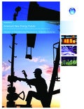 Report: Shale Oil & Gas Revolution: A Manufacturing Renaissance