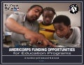 AmeriCorps Education Presentation FY2011