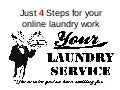 Online Laundry services in South Jersey - amyslaundry2go.com