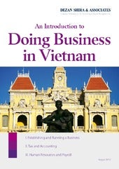 An Introduction To Doing Business i...