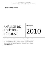 Analisis politicas-educativas-c-men...