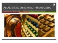 Analisis economico financiero
