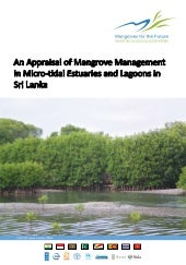 An Appraisal of Mangrove Management...