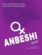 Anbeshi: Status and Dimension of Vi...