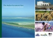 Mozambique Anchor Sites Booklet